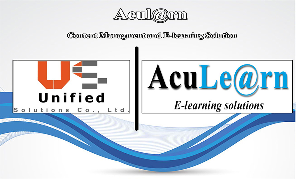 Content Managment and E-learning Solution